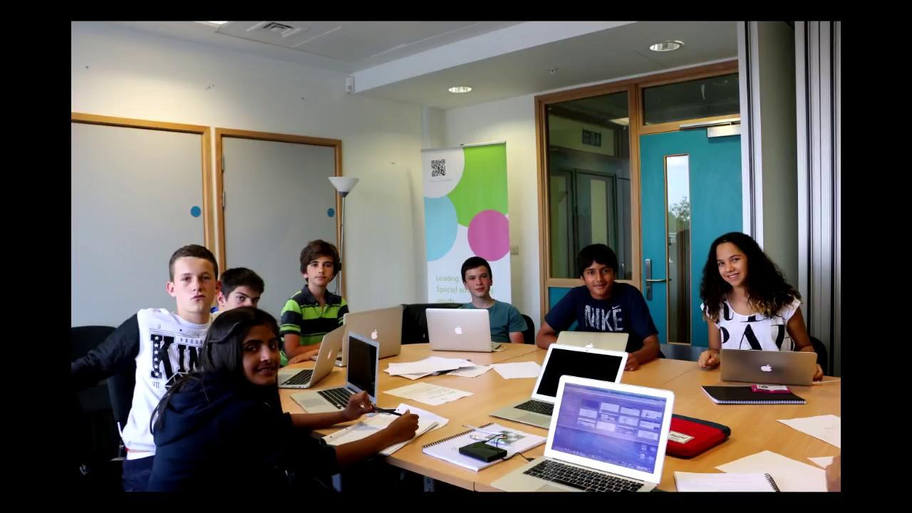 Séjour linguistique: l'occasion de passer un diplôme de langue?