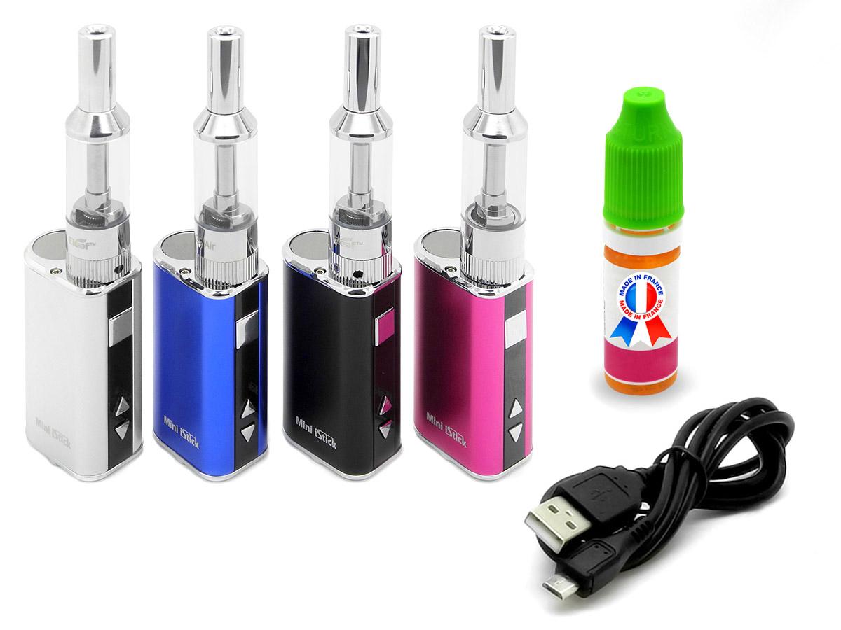 Eliquide : qu'est ce qu'il faut savoir à propos des avantages des cigarettes électroniques ?